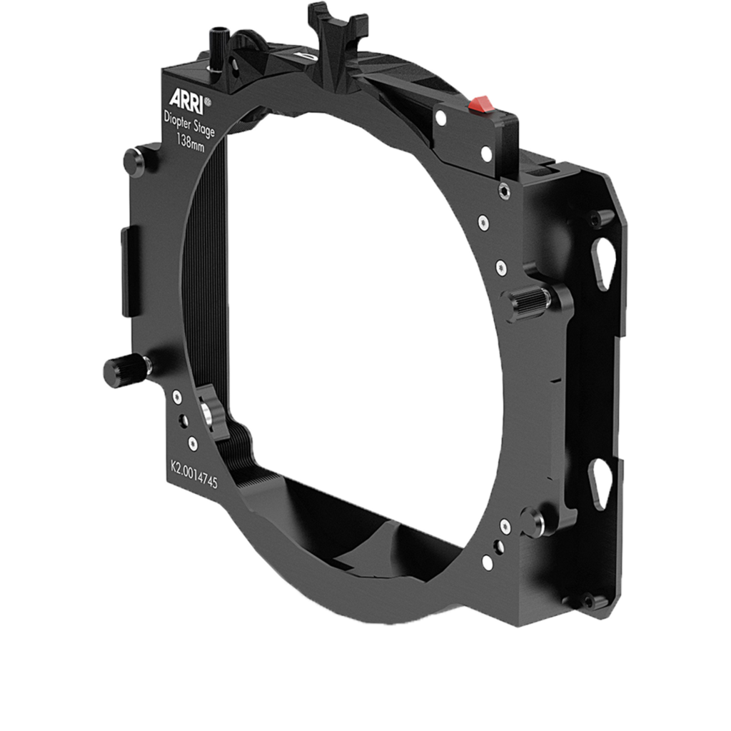 Arri · Diopter Stage 6x6