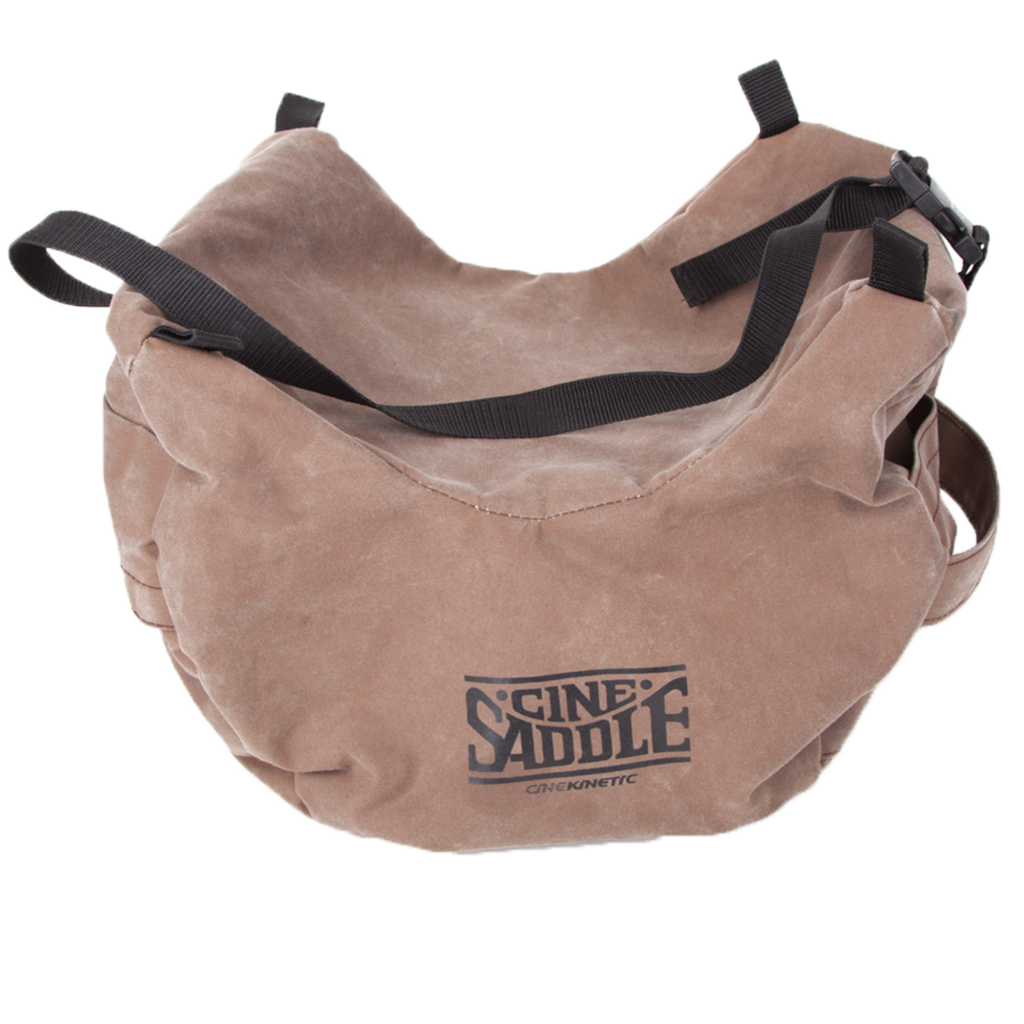 Cine Saddle