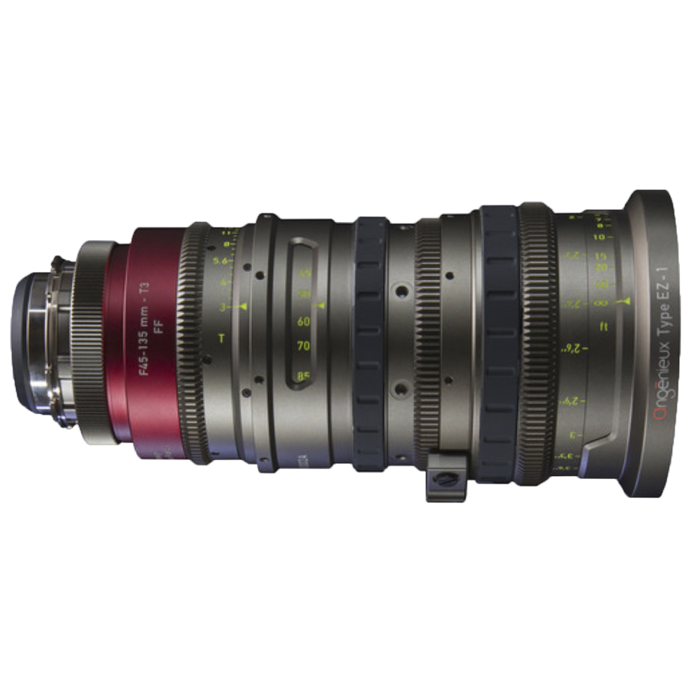 Angenieux · EZ - 1 Full Frame 45-135mm T3