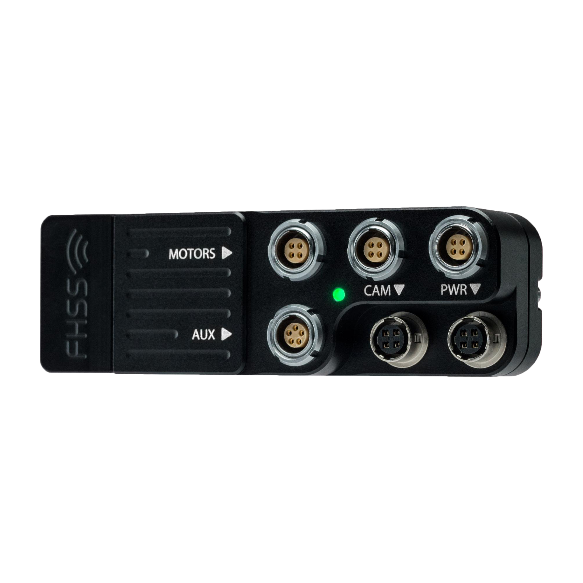 RTMotion · Receiver MKIII