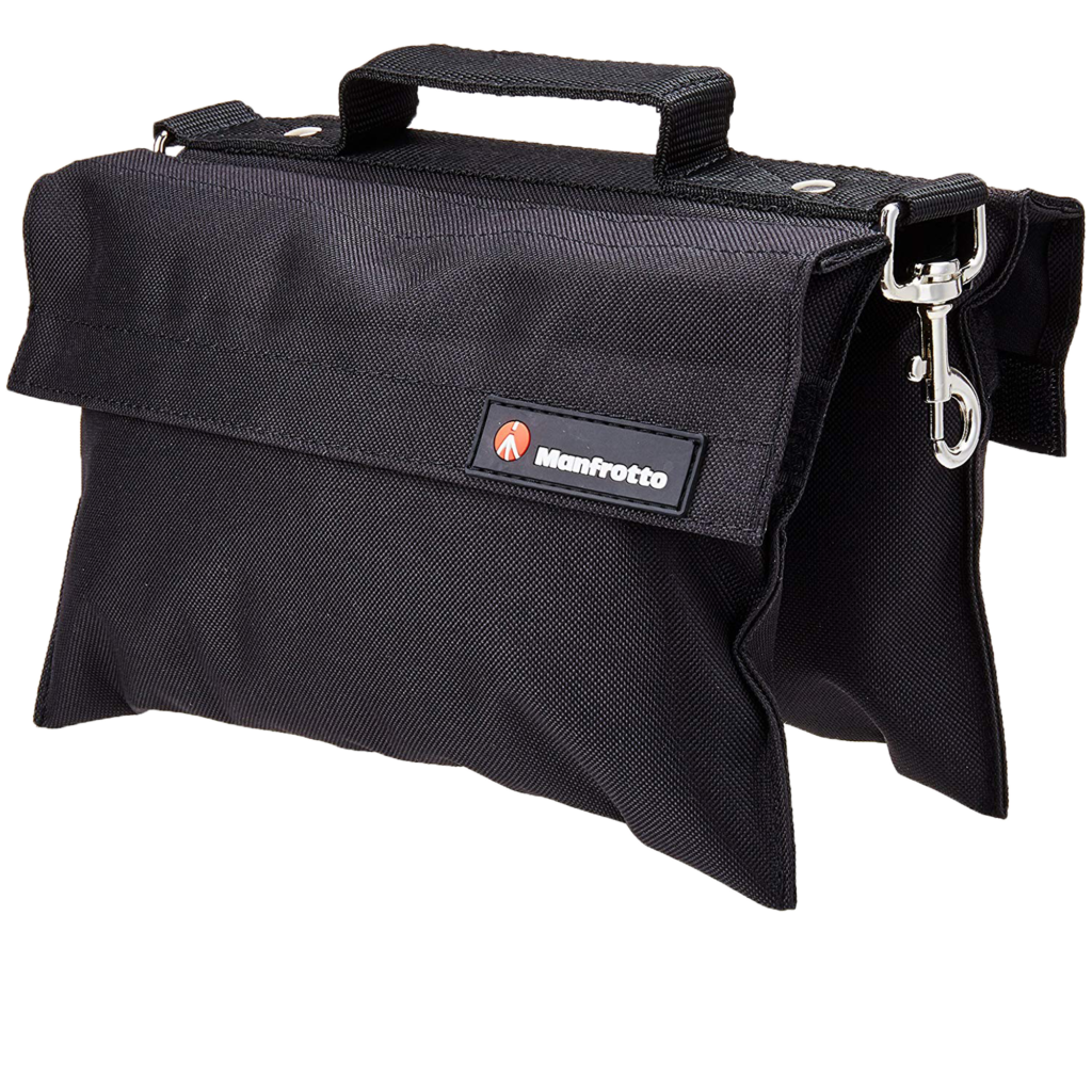 Manfrotto · Large Sand Bags