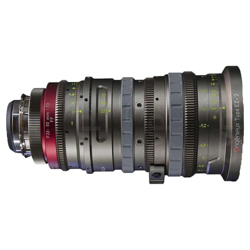 Angenieux · EZ - 2 Full Frame 22-60mm T3